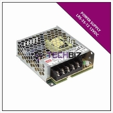 LRS-35-12 Centralised 12VDC Switching Power Supply