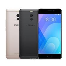 Meizu 5.5inch M6 Note [32G]3GB Smartphone FREE SP + Case (Meizu Warranty))