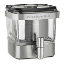 KitchenAid Cold Brew Coffee Maker - 5KCM4212SX)