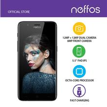 Neffos N1 (5.5'/13MP + 8MP/64GB/4GB RAM/4G))