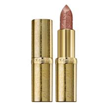L'OREAL Color Riches 259 Nude After Party Lipstick 1s)