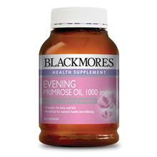 BLACKMORES Evening Primrose Oil 1000mg 360s)