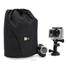 Case Logic Luminosity Action Camera Bag Black - DSA-101)