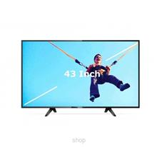 Philips TV 43-Inch Full HD Smart TV - 43PFT5102)