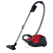 Panasonic HEPA Bagged Canister Vacuum Cleaner - MC-CG521)
