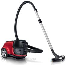Philips Aqua Action Bagless Water Filtration Vacuum Cleaner - FC8950/61)