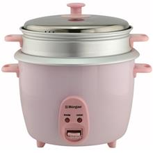 Morgan 1.8 Litre Rice Cooker - MRC-TC18