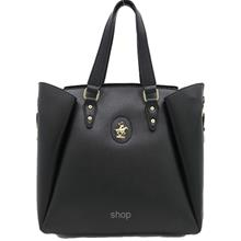 Beverly Hills Polo Club Cleopatra L Handbag - PHB1452)