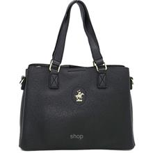 Beverly Hills Polo Club Big Bunny Tote Bag - PHB1483)