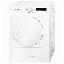 Bosch Series 2 7kg Vented Tumble Dryer - WTA74201SG)