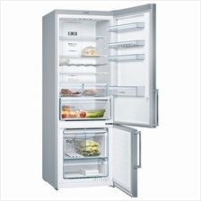Bosch Series 4 Bottom Freezer - KGN56XI40)