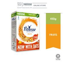NESTLE FITNESSE Fruit Cereal 400g)