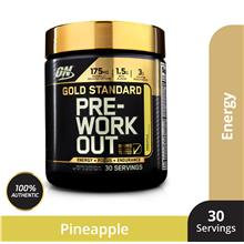 Optimum Nutrition Gold Standard Pre-Workout 300g - Pineapple