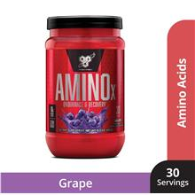 BSN Amino X 435g - Grape)