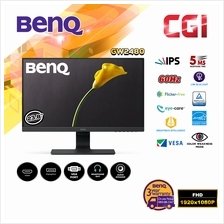 BenQ 23.8' GW2480 Eye-care Stylish IPS LED Monitor [Monitor]