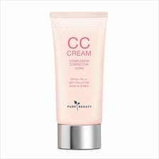 PURE BEAUTY Pure Beauty CC Cream SPF50 PA Ivory 40ml)