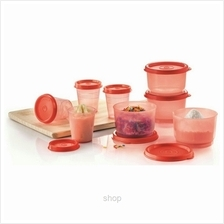 Tupperware Friends Cooking Set - A1683