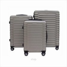 SKY TRAVELLER SKY315G3 G-Series Premium 3D Wide Horizontal Line Design Dot Tex)