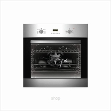 Faber Built In Oven - FBO-668D-SS)