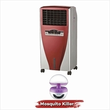 Hitec Trendy Air Cooler - HT-AC113 Free Mosquito Killer with Night Light - HT-)