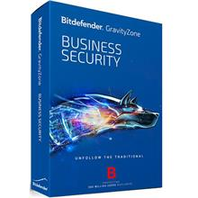 Bitdefender Gravity Zone Business Cloud Security - 1 Year Windows