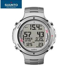 Suunto SS018400000 D6I Novo Stainless Steel Dive Computer