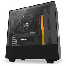 # NZXT H500 Overwatch Special Edition Mid Tower T.G Case #