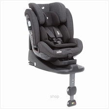 Joie Stages Isofix Pavement Car Seat (0-7 Years))