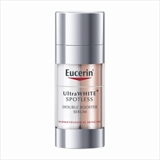 EUCERIN Ultra White Spotless Double Booster Serum 30ml)