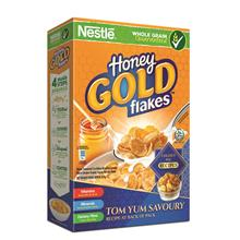 HONEY GOLD Cereal 370g Raya Pack
