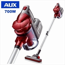 Aux 2-in-1 Dual Cyclone Handheld Vacuum Cleaner 700W