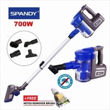 Spandy 2 in 1 Handheld Cyclone Strong Suction Vacuum Cleaner