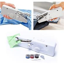 Handy Stitch Mini Sewing Machine Portable Cordless Electric Handheld