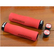 SRAM Ergonomic MTB folding bicycle High Density handlebar Sponge Grip