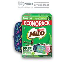 NESTLE MILO CEREAL 500g Free 1 Kids Lunch Bag