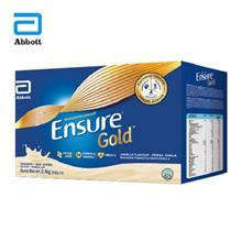 Ensure Gold Vanilla BIB - 2.4kg