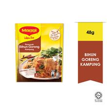 MAGGI Bihun Goreng Kampung Seasoning (1 Pack of 48g)
