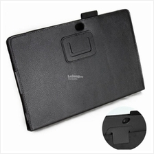 Leather Case Microsoft Surface Pro Pro1 Pro2 RT (can fit touch cover)