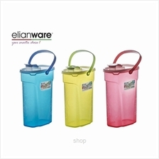 Elianware Water Tumbler with Handle (2.5Ltr) - E-1185 (1pc))