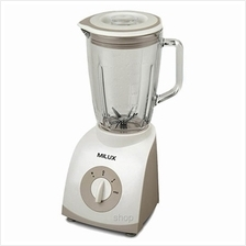 Milux 2-In-1 Food Blender - MBD-9808)