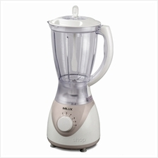 Milux 2-In-1 Food Blender - MBD-9833)