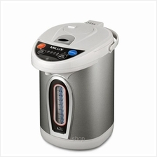 Milux Expansion Thermo Pot - MTP-430