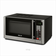 Milux Grill Microwave Oven - MMO-5030)