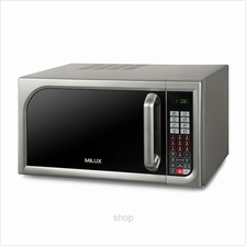 Milux Convection Microwave Oven - MMO-5038)