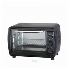 Milux Electric Oven - MOT-25