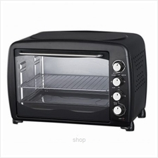 Milux Electric Oven - MOT-45
