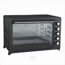 Milux Electric Oven - MOT-100