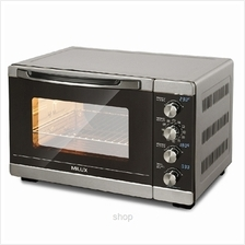 Milux Multi-Function Electric Oven - MOT-ES40)