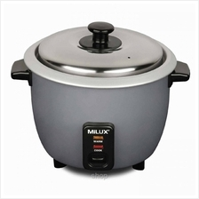 Milux Rice Cooker - MRC-510)