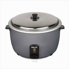 Milux Rice Cooker - MRC-545)